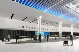 Manchester Airports Group appoints property contractors