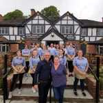 Cheshire pub reopens with Covid-safe measures after Stockport brewery's £1 million investment