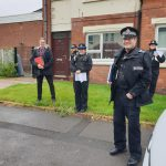 GMP and Stockport Homes take tough stance against anti-social behaviour