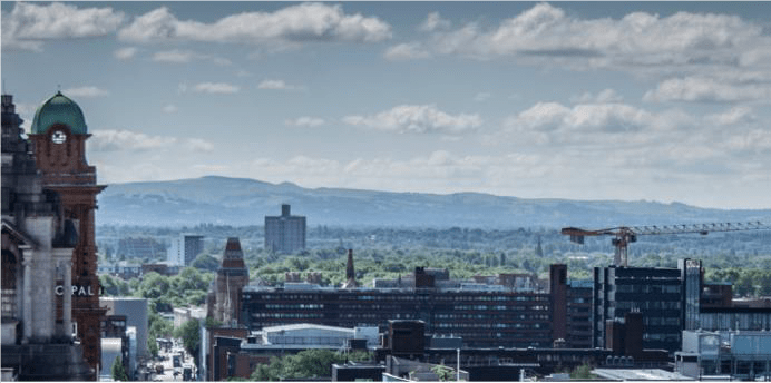 TfGM issues update on Clean Air Plan