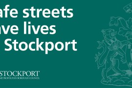 Stockport Council submits bids for £6 million walking and cycling projects