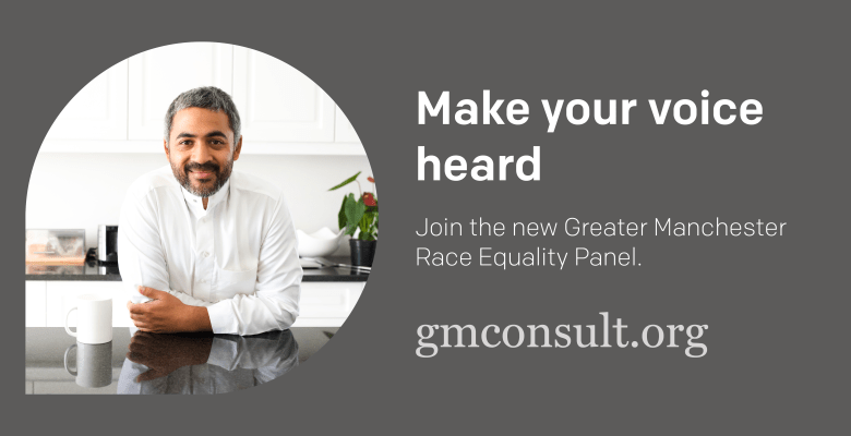 GM Race Equality Panel