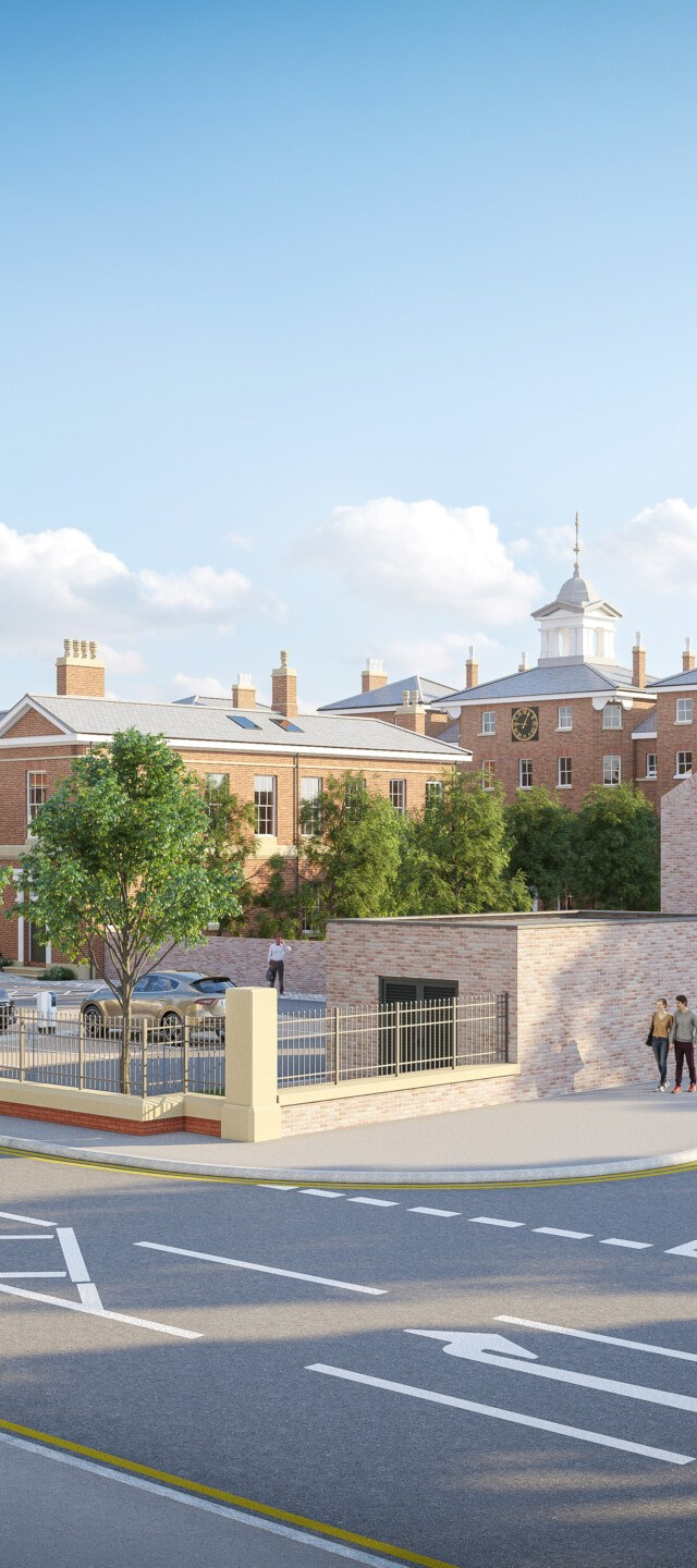 St Thomas's Hospital scheme set for approval