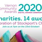Vernon Community Awards Trailer