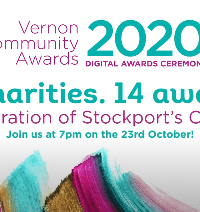 Watch the trailer for the Vernon's Community Awards
