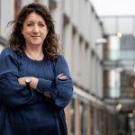 WorldSkills Unsung Hero Award for Trafford College Group Assistant Principal Joan Scott