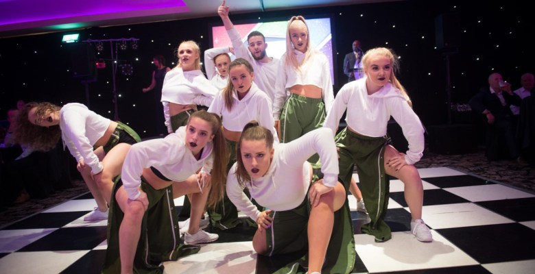 Stockport College partner Debut Academy of Performing Arts achieves Gold in dance school awards
