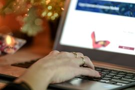 Adult learning options for Christmas