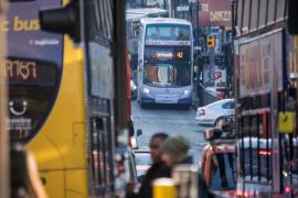 Greater Manchester set to begin next stage of bus network reform