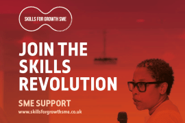 Skills for Growth SME programme