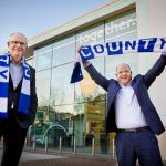 Stockport County and Together strike sponsorship deal