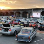 Drive In Movies extended with Christmas party dates