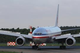 American Airlines withdraws service to Manchester Airport