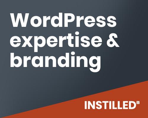 Instilled Wordpress Experts