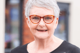 Janet Lewis appointed Home Manager for newly opened Cheadle Manor care facility