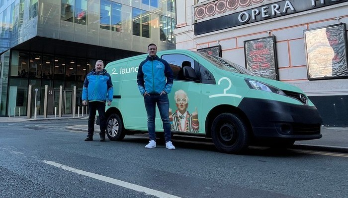 On-demand laundry app to launch in Stockport