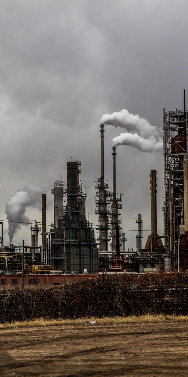 £220m investment announced to help most polluting sectors reduce carbon emissions