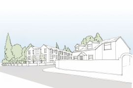 Anwyl Partnerships acquire prime Cheadle Hulme site