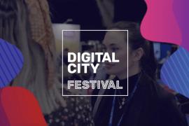 Digital City Festival 2021