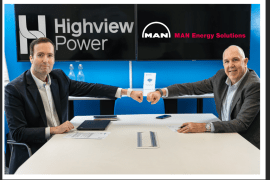 MAN Energy Solutions to partner on Manchester liquid-air energy storage project