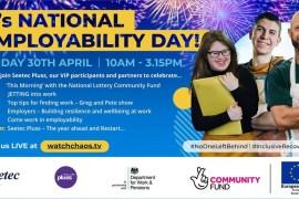 Stockport training provider marks National Employability Day
