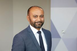 Sundeep Patel director of sales at Together