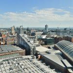Greater Manchester economy rebounds as restrictions ease