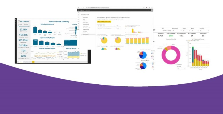 Complete IT implements Microsoft Power BI to improve helpdesk