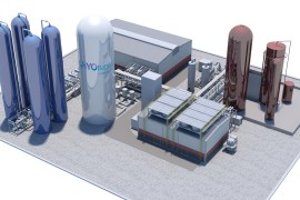 MAN Energy Solutions confirms world-first LAES Project