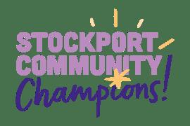 Stockport Community Champions