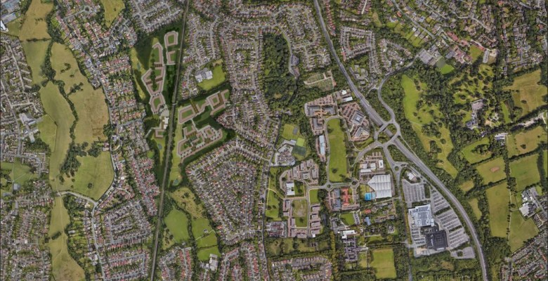 Outline plans lodged for 300 new homes at Gatley Golf Club