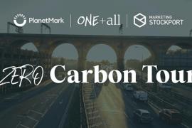 Zero Carbon Tour in Stockport