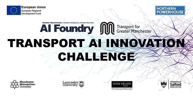 TfGM AI challenge