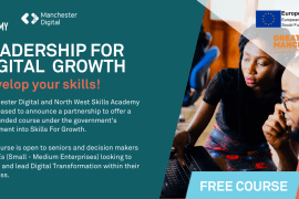 Greater Manchester SMEs gain support for digital transformation