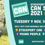 Stockport Climate Action Now Summit
