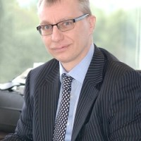 Steve Whitaker, Financial Controller - Quality