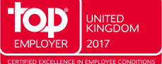 CDL top employer