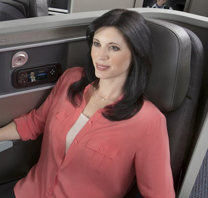 The Boeing 787 8 Dreamliner American Airlines Customers Will Enjoy An Upgraded