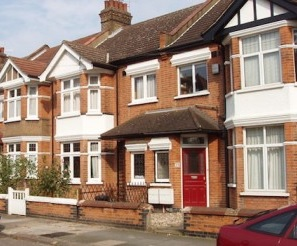 June 2017 UK house prices showed 4.9% rise