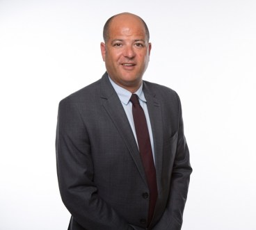 Together's Marc Goldberg, Commercial Director
