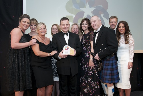 Allied Bakeries are past winners of the Stockport Business Awards business of the year