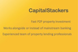 CapitalStackers finance