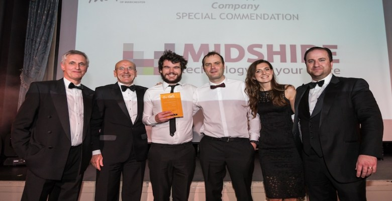 Midshire Talk of Manchester awards