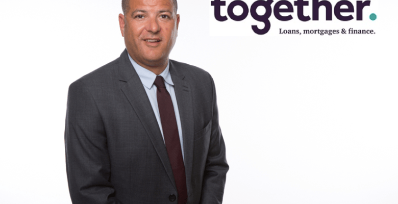 Lender Together's Marc Goldberg extends partnership with NatWest