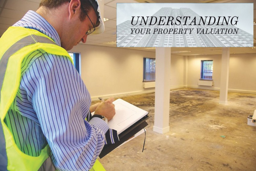 Understand the value of your property