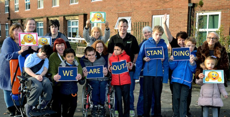 Seashell Trust rated outstanding by ofsted