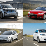 Best electric cars in the UK