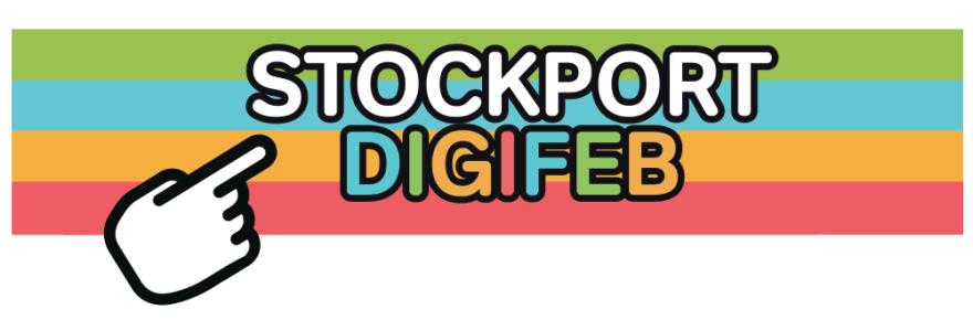 Stockport Digital Masterclasses