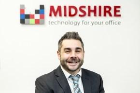 Stuart Carruthers Midshire Stockport