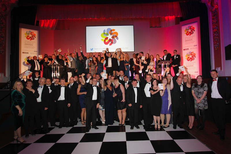 Stockport Business Awards looking for raffle prizes